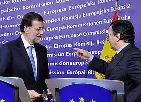 El 'tira y afloja' de Rajoy con Bruselas vuelve a tensionar la economía como en 2011
