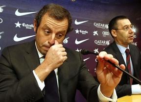La FIFA sanciona al Barça con un año sin fichar ni traspasar por infracciones con los menores de 18 años