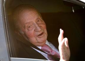El jefe del Estado, otra vez en quirófano: el Rey ingresa hoy en el hospital para que le implanten una prótesis definitiva en la cadera izquierda