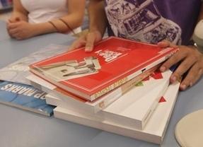 Libros de texto electrónicos, una alternativa a la compra de nuevos ejemplares cada año