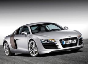 Audi superó en mayo las 3.500 entregas en España y sus ventas crecieron un 6,8%