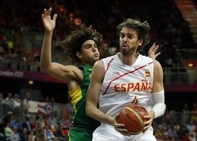 Sospechosa derrota de España ante Brasil (82-88) para evitar a EEUU
