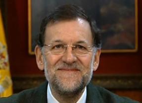 Para una vez que Rajoy accede a contestar preguntas...