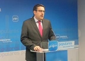 Miguel Ángel Rodríguez será el 'número dos' de la candidatura de Rosa Romero en Ciudad Real