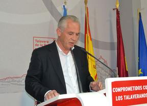 Talavera de la Reina tendrá cinco trenes menos en su comunicación con Madrid