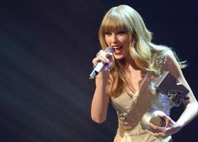Taylor Swift consigue un récord de ventas con su último disco tras haber dejado 'Spotify'