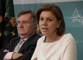 Junta y Diputación de Toledo aportarán 6,5 millones para prevenir incendios y mejorar áreas rurales
