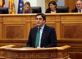 Echániz anuncia un programa para resolver conflictos entre pacientes y sanitarios