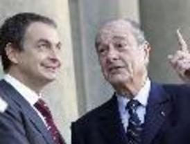 Sorprendente ausencia de los ministros de Interior en la Cumbre hispano francesa de esta tarde en Girona