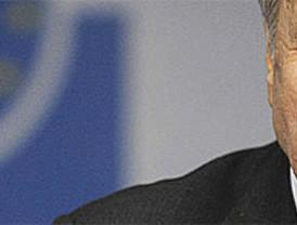 Rubalcaba propició la candidatura de Trini para no ser el candidato para Madrid