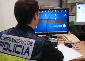 Detenido en Albacete un joven cibercriminal por presunta estafa a través de internet