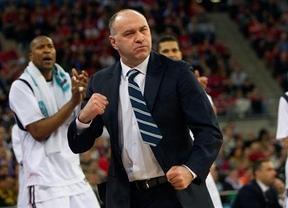 El baloncesto hizo justicia al mejor equipo: el Real Madrid se corona campeón de la Liga ACB