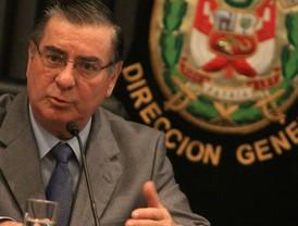 Sector Interior prohíbe reuniones de mandos policiales con civiles fuera de sus dependencias