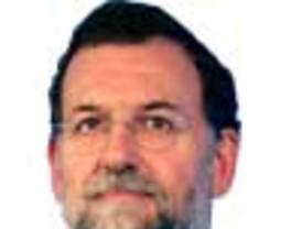 Rajoy en italiano