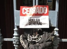 700.000 trabajadores de la región llamados a la segunda huelga general de la era Rajoy