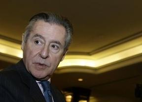El sustituto del juez Elpidio José Silva levanta el secreto de sumario en el 'caso Blesa' sobre el crédito a Marsans