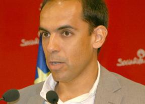 Daniel Jiménez, tercer candidato a las primarias del PSOE en Guadalajara