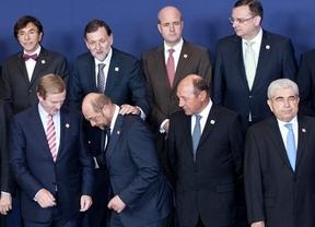 Rajoy sortea la incertidumbre del rescate reclamando la unión bancaria