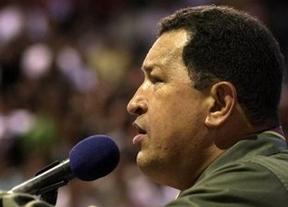 El régimen venezolano ya reconoce que Chávez sufre una