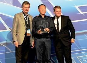 El HTC One, elegido mejor móvil del año en el  Mobile World Congress de Barcelona