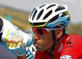 Una Vuelta al rojo vivo: Horner se queda a tres segundos de Nibali