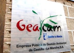 CCOO alerta de que Geacam quiere despedir a 385 trabajadores fijos