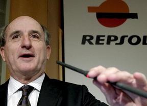Repsol ganó un 6% menos en 2012 tras la expropiación de YPF
