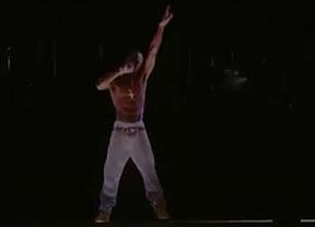 El rapero Tupac, muerto en 1996, 'resucita' en un concierto