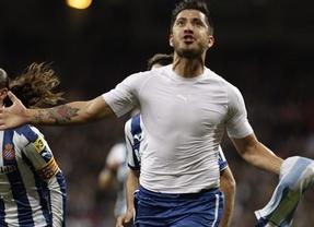 El espanyol hurga en la herida de Mourinho con un empate ante un Madrid muy vulgar (2-2)