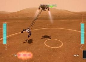 La NASA y Microsoft se alían para llevar la misión a Marte a Kinect