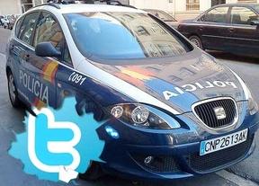 La Policía Nacional arrasa en Twitter... pero no consigue superar al FBI