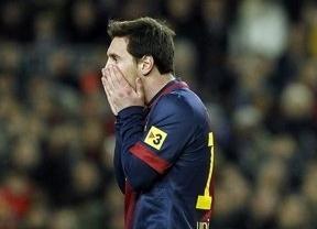 El Barça vence el derby al imponerse al Español