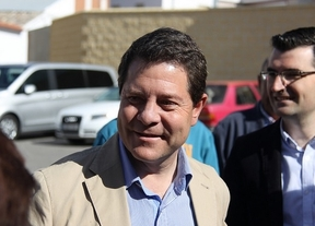 García-Page lamenta el 'tristísimo balance en materia de empleo' de la legislatura Cospedal