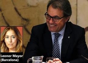 Mas desobedecerá al Constitucional y demandará a Rajoy ante el Supremo
