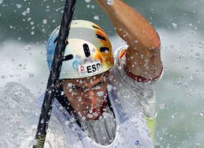 Ander Elosegui tampoco consigue medalla: cuarto en la final de C-1 en aguas bravas