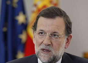 Rajoy al fin nos habla: dice que