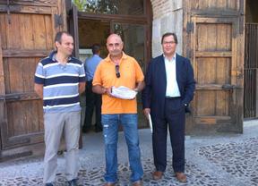 10.000 firmas piden a Cospedal recuperar los derechos de los funcionarios