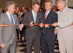 La importancia de la inversión rusa centra las mesas redondas en el primer día de la 'Marbella International Property Show'