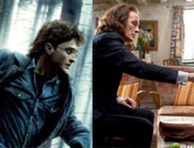 Harry Potter y las reliquias de la muerte, Parte I: Voldemort contraataca