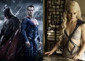 Batman vs Superman y Juego de Tronos triunfan en la Comic-Con 2014