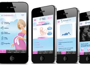 Nace 'Mi embarazo al día', la nueva aplicación para futuras mamás