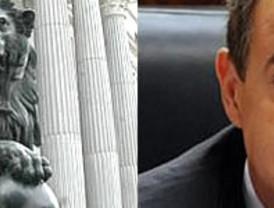Zapatero comparecerá ante la prensa una vez aprobados los Presupuestos