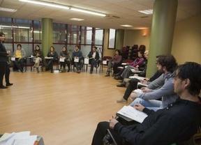 Un centenar de emprendedores se formarán en cinco talleres exprés en Camargo (Cantabria)
