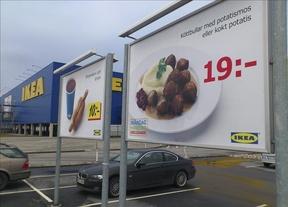 En medio de la polémica de la carne de caballo, Ikea retira sus preparados de carne