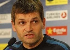 Golpe bajo de Tito a Mourinho: le devuelve el dedo en el ojo