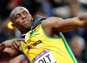 El más grande se pone fecha de caducidad: Bolt anuncia su retirada tras el Campeonato Mundial de Londres en 2017