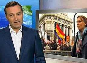 Un documental polémico: Alemania difunde una dura visión actual de España