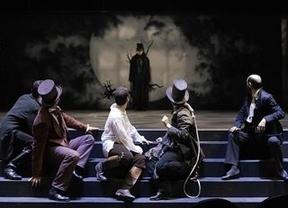 Teatro clásico y divertido con los 'Entremeses barrocos' de los 'grandes' de nuestro siglo de Oro