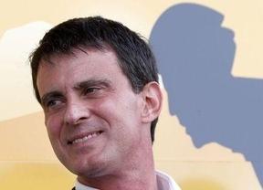 La exclusiva atención de Valls a los medios españoles: macroerror francés