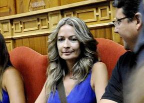 El juzgado resuelve: No hay delito contra la intimidad de Olvido Hormigos